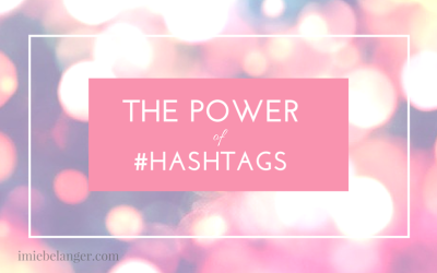 The Power Of Hashtags In Connecting Online